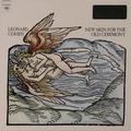 Виниловая пластинка LEONARD COHEN - NEW SKIN FOR THE OLD CEREMONY (180 GR, Music on Vinyl)