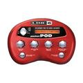 Гитарный процессор Line 6 POCKET POD