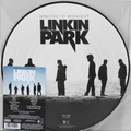 LINKIN PARK - MINUTES TO MIDNIGHT (PICTURE)