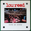 LOU REED - LIVE IN ITALY (2 LP)