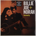 Виниловая пластинка BILLIE JOE ARMSTRONG & NORAH JONES - FOREVERLY