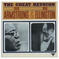 Виниловая пластинка LOUIS ARMSTRONG & DUKE ELLINGTON - THE GREAT REUNION
