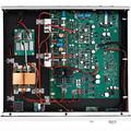Усилитель для наушников, класс А, мощность 2 х 2 Вт (8 Ом), RCA XLR входы, коэффициент гармоник 0,025.