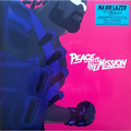 Виниловая пластинка MAJOR LAZER - PEACE IS THE MISSION (LP+CD)