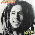 Виниловая пластинка BOB MARLEY & THE WAILERS-KAYA