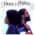 Виниловая пластинка MARVIN GAYE - DIANA & MARVIN