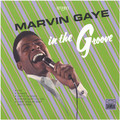 Виниловая пластинка MARVIN GAYE - IN THE GROOVE