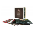 Виниловая пластинка MARVIN GAYE - MARVIN GAYE 1971 - 1981 (8 LP)