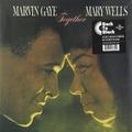 Виниловая пластинка MARVIN GAYE - TOGETHER (180 GR)