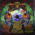 Виниловая пластинка MASTODON - CRACK THE SKYE