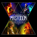 Виниловая пластинка MASTODON  - LIVE AT BRIXTON (2 LP)