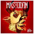 Виниловая пластинка MASTODON - THE HUNTER