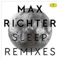 Виниловая пластинка MAX RICHTER - SLEEP (REMIXED)