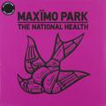 Виниловая пластинка MAXIMO PARK - THE NATIONAL HEALTH