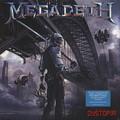 Виниловая пластинка MEGADETH - DYSTOPIA