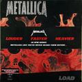 Виниловая пластинка METALLICA - LOAD (4 LP, 180 GR)