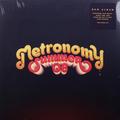 Виниловая пластинка METRONOMY - SUMMER 08 (LP + CD)
