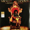 Виниловая пластинка MICHAEL JACKSON - REMIX SUITES (2 LP)