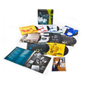 MILES DAVIS - THE COMPLETE PRESTIGE 10-INCH LP COLLECTION (BOX)