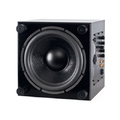 MJ Acoustics Reference 400 Black