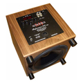 MJ Acoustics Reference 400 Walnut
