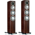 Monitor Audio Gold 300 Dark Walnut
