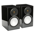 Monitor Audio Silver 1 Black Gloss