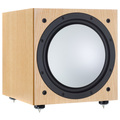 Monitor Audio Silver W12 Natural Oak