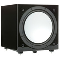 Monitor Audio Silver W12 Black Gloss