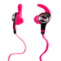 Monster iSport Intensity Pink
