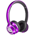 Monster NCredible NTune Candy Purple