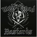 Виниловая пластинка MOTORHEAD - BASTARDS