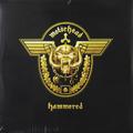 Виниловая пластинка MOTORHEAD - HAMMERED
