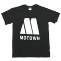 Футболка мужская Motown - Classic Logo