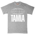 Футболка мужская Motown - Tamla Logo
