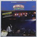 Виниловая пластинка NAT KING COLE - AT THE SANDS