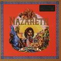 Виниловая пластинка NAZARETH - RAMPANT (180 GR)