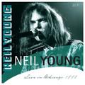 Виниловая пластинка NEIL YOUNG - LIVE IN CHICAGO 1992 (2 LP)