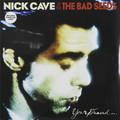 Виниловая пластинка NICK CAVE & THE BAD SEEDS - YOUR FUNERAL... MY TRIAL (2 LP)