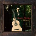 Виниловая пластинка NICK DRAKE - A TREASURY