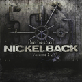 Виниловая пластинка NICKELBACK - THE BEST OF NICKELBACK VOLUME 1 (2 LP)