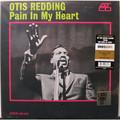 Виниловая пластинка OTIS REDDING - PAIN IN MY HEART