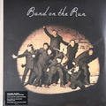 Виниловая пластинка PAUL MCCARTNEY & WINGS-BAND ON THE RUN (2 LP)