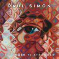Виниловая пластинка PAUL SIMON - STRANGER TO STRANGER