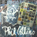 PHIL COLLINS - THE SINGLES (4 LP, 180 GR)