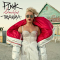 PINK - BEAUTIFUL TRAUMA (2 LP)