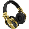 Охватывающие наушники Pioneer HDJ-1500 Black/Gold