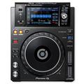 DJ CD проигрыватель Pioneer XDJ-1000MK2