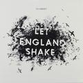 Виниловая пластинка PJ HARVEY - LET ENGLAND SHAKE