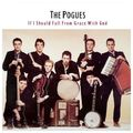 Виниловая пластинка POGUES - IF I SHOULD FALL FROM GRACE WITH GOD (180 GR)